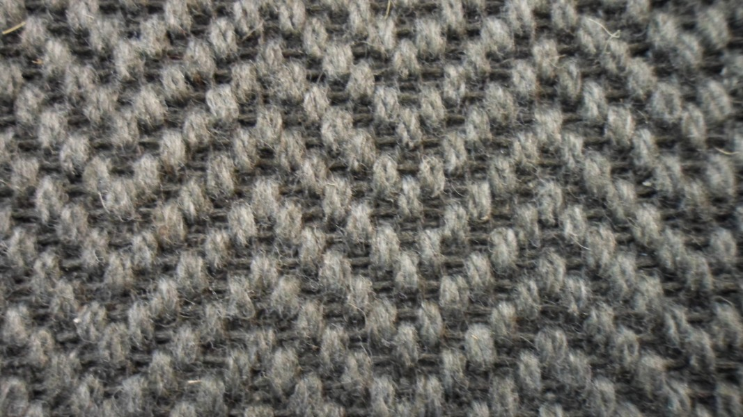 Style herringbone, colour 28.