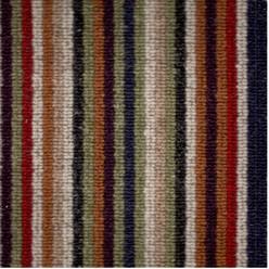 Spectrum stripe, colour Autumn.