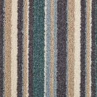Splash stripe, colour Impressionist.