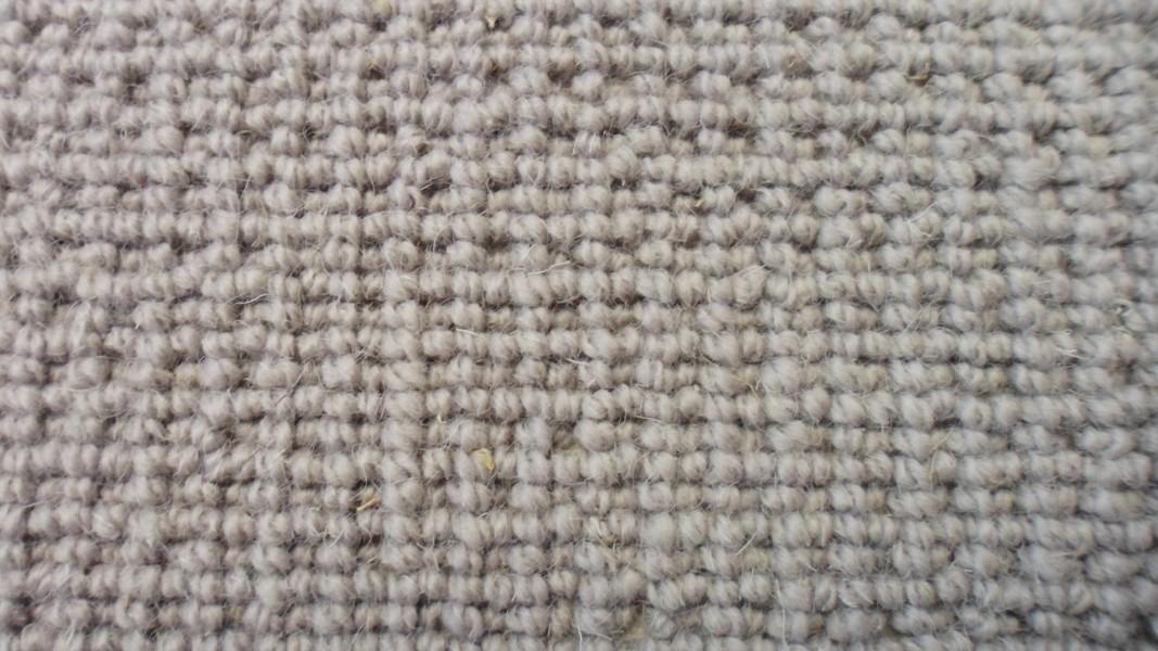 Bodmin textured loop pile, colour Dove grey.