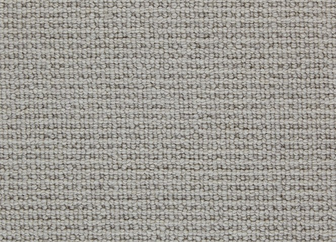 Bayswater, colour Argent cross weave.