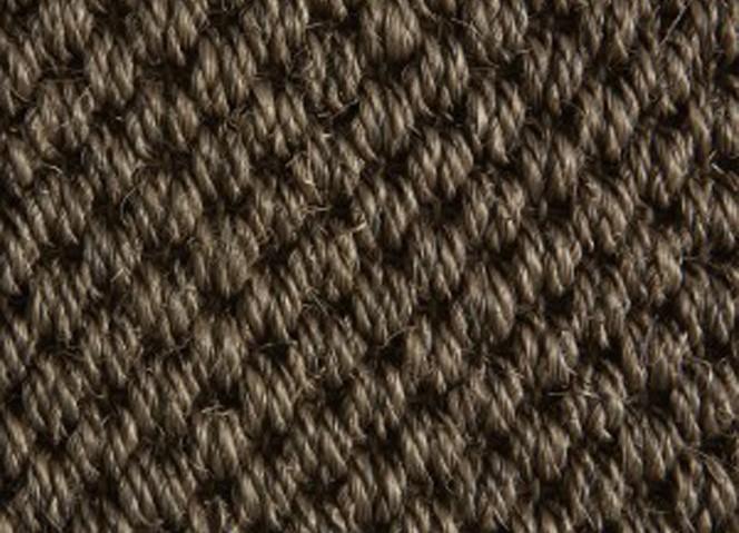 Sisal Tigers Eye, colour Cadmium.